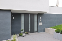 Plastová okna, balkonové dveře, vchodové dveře - Štěpánkovice u Kravař