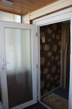 Vchodové dveře plastové - Frýdek - Místek