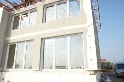 Plastová okna a vchodové dveře -Děhylov 2. část