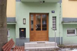 3 x Hliníkové vchodové dveře Frýdek - Místek
