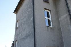 Plastová okna - RD - Frýdlant nad Ostravicí