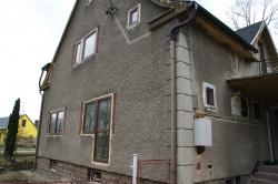 Vchodové dveře Hörmann - Fryčovice