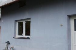 Plastová okna - rodinný dům - Hukvaldy - Rychaltice