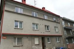 Plastové okna, byt na ul. J.Švermy - Frýdek - Místek
