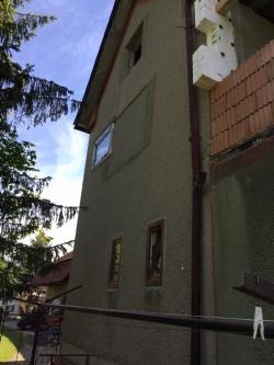 Plastová okna a vchodové dveře - RD - Kateřinice