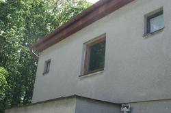 Plastová okna - rodinný dům - Horní Těrlicko okr. Karviná