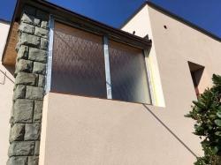 Plastová okna - rodinný dům - Sviadnov, okr. Frýdek - Místek