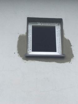 Plastová okna - RD - Havířov