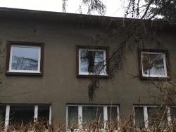Plastová okna - rodinný dům - Řepiště, okr. Frýdek - Místek