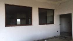 Skladová hala - Fryčovice - plastová okna