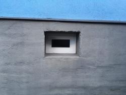 Sklepní plastová okna - rodinný dům - Ostrava