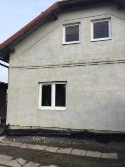Rodinný dům - Frýdek - Místek - Plastová okna