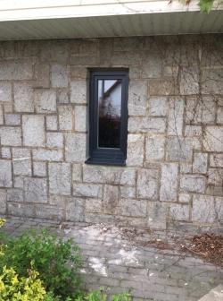 Rodinný dům - Háj ve Slezsku - plastová okna