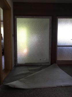Fixní okno - Sviadnov, Frýdek - Místek