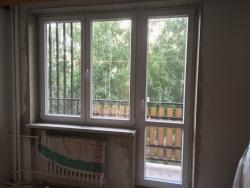 Plastové okna, balkonové sestavy - Frýdek - Místek