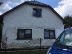 Kompletní výměna oken - plastová okna - Dolní Domaslavice