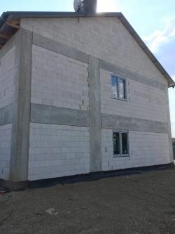 Novostavby Olomouc - plastové okna, domovní dveře