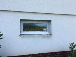 RD Bohuslavice, okr. Opava - plastová okna