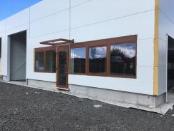STK Rožnov p. Radhoštěm - plastová okna, balkonové dveře, vstupní dveře