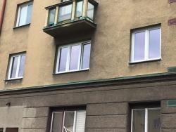 Rekonstrukce bytu Frýdek - Místek - plastová okna