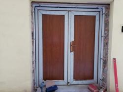 Plastové dveře - Slévárna Frýdlant nad Ostravicí