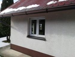 Rekonstrukce RD - Frýdlant nad Ostravicí - Nová ves